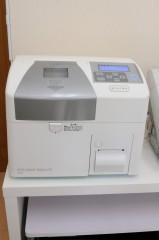 移動式遠心方式臨床化学分析装置