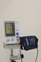 デジタル自動血圧計